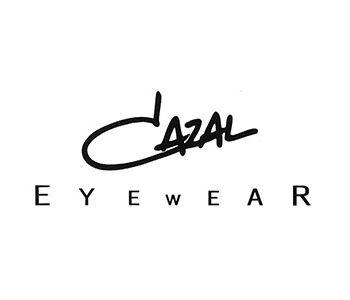 Logo Cazal Brillen