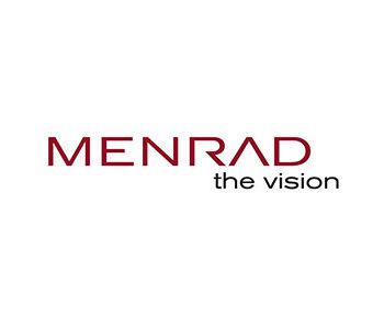 Logo Menrad Brillen