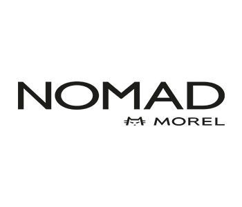 Logo nomad Brillen