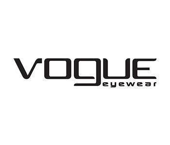 Logo Vogue Brillen