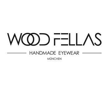 Logo Wood Fellas Brillen